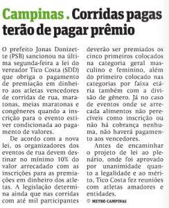 A mania tão brasileira de fazer caridade com dinheiro alheio...