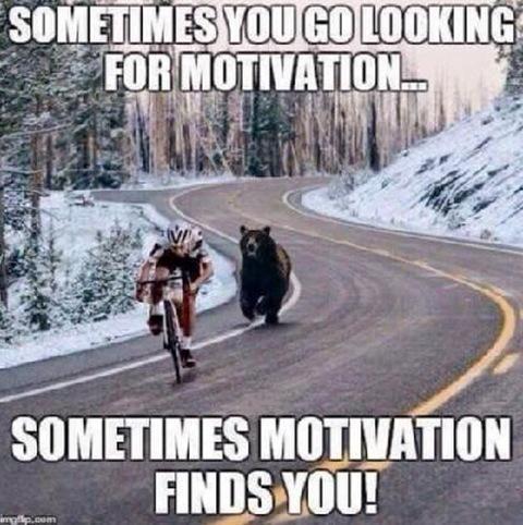 bike motivacao